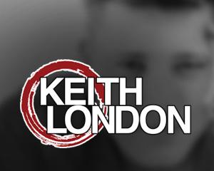 Keith London