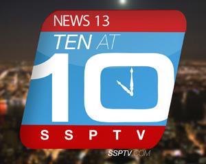 News 13 SSPTV