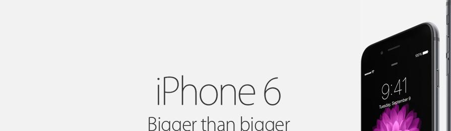 Apple.com New look #apple