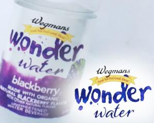 Wegmans Wonder Water